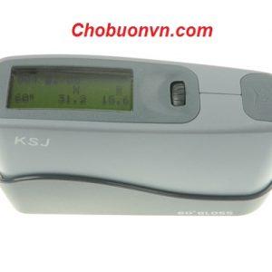 Máy đo độ bóng góc 60 MG6-F2 hãng KSJ