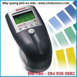 Máy quang phổ so màu hãng Sheen