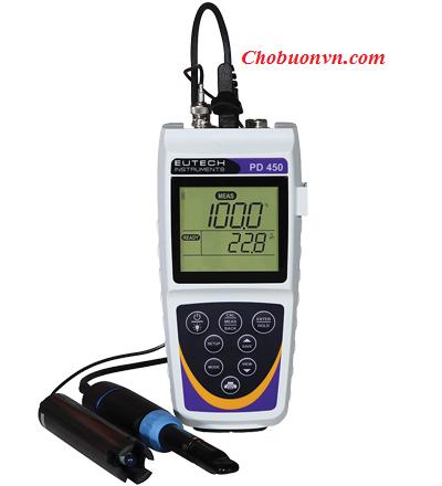 Máy đo đa chỉ tiêu Eutech PD 450
