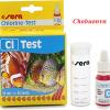 Test clo (Cl) nước Sera