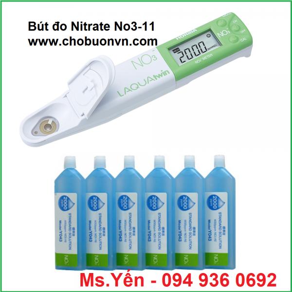 Bút đo Nitrate NO3-11
