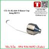 Cốc đo độ nhớt Frikmar Cup BEVS1109 hãng BEVS