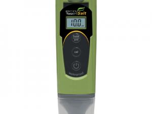 Bút đo độ mặn Eutech EcoTestr Salt