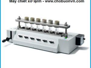 Máy chiết xơ lạnh hãng Velp