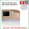 Máy đo độ bóng 3 góc BEVS1503 hãng BEVS