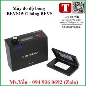 Máy đo độ bóng BEVS1501 hãng BEVS