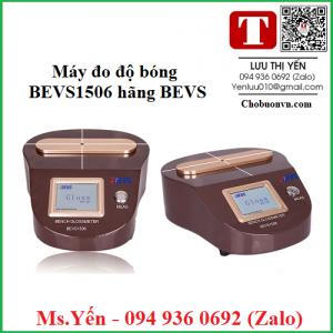 Máy đo độ bóng BEVS1506 hãng BEVS