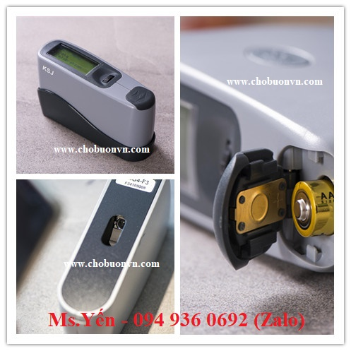 Máy đo độ bóng MG4-F3 hãng KSJ