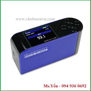 Máy đo độ bóng NOVO Gloss 60 hãng Rhopoint