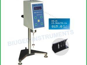 Máy đo độ nhớt BGD152 hãng Biuged