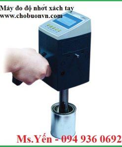 Máy đo độ nhớt cầm tay BGD160 Biuged