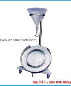 Máy đo độ thẩm thấu nước QC-305 Cometech