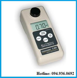 Máy đo Ozone Eutech C105