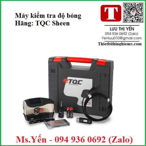 Máy kiểm tra độ bóng hãng TQC SHeen