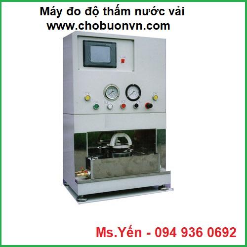 Máy kiểm tra độ thấm nước vải QC-317D