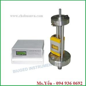 Máy đo độ nhớt mực in cầm tay hãng Biuged