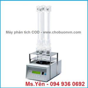 Máy phân tích COD 6 hãng Velp