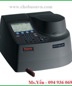 Máy quang phổ UV VIS 7000 8000 ORION