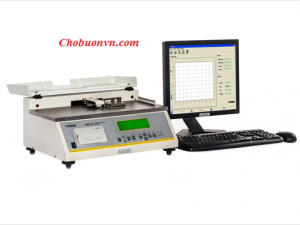 Máy đo hệ số ma sát Labthink MXD-01A