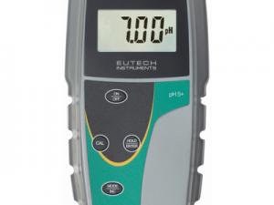 Máy đo pH cầm tay pH5+ Eutech