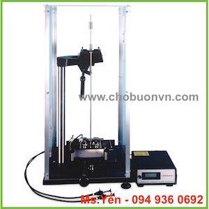 Thiết bị đo độ cứng sơn bằng con lắc Pendulum Hardness Tester