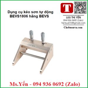 Thiết bị tạo màng film tự động BEVS1806 hãng BEVS Trung Quốc