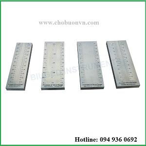 Thước đo độ mịn hãng Biuged BGD241